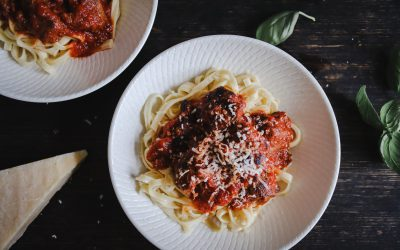 Fable Bolognese